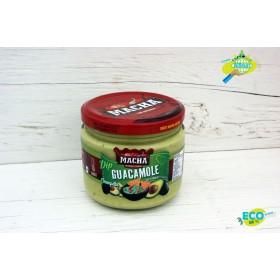 Trempette guacamole