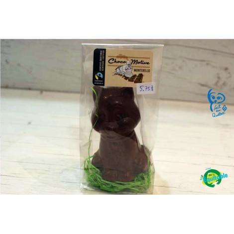 Lapain de chocolat Blanc 51 g